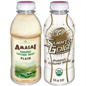 Picture of Amasai and SueroGold - Pack 1 (12 pack Amasai, 12 pack SueroGold)